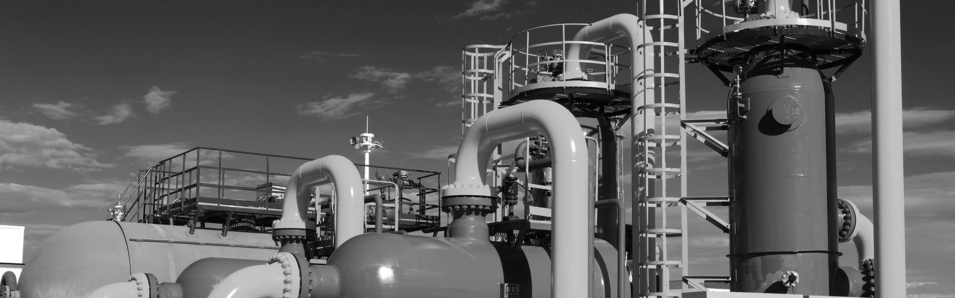 Protective coatings for the petrochemical industry | US Coatings