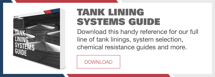 Tank lining systems guide
