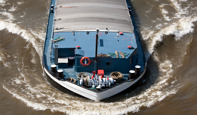 Safety and marine coatings