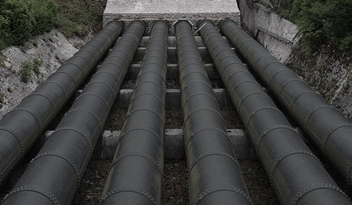 internal pipe coatings