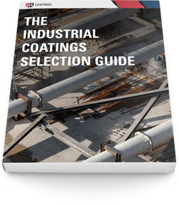 Industrial coatings selection guide