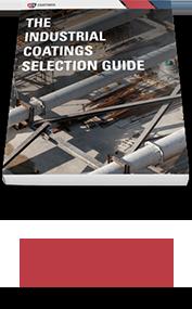 Industrial coatings selection guide